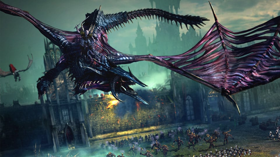 Vamp Siege