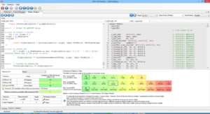 GSA GCN Perf Stats MT11