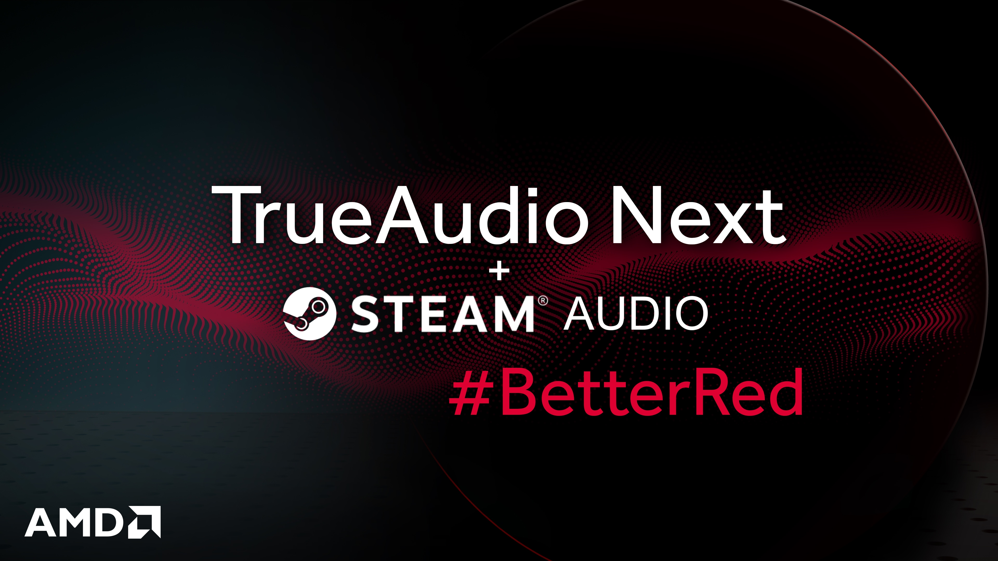 TrueAudio Next is Now Integrated into Steam Audio - GPUOpen
