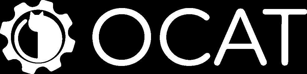 ocat-logo-white