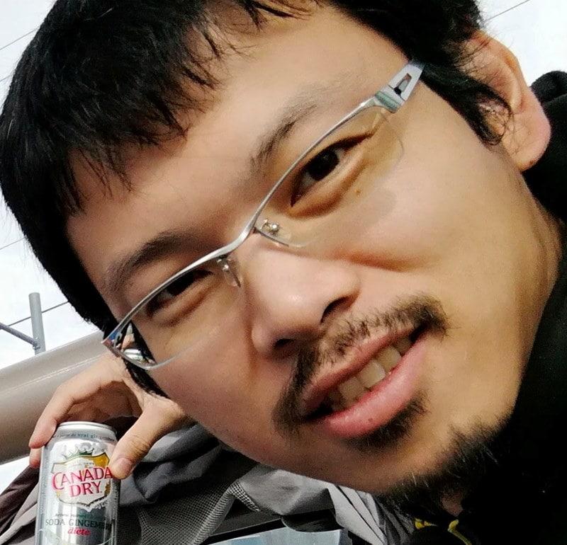 Takahiro Harada