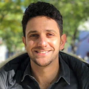 Amit Ben-Moshe