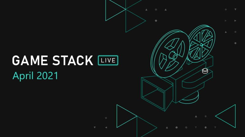Microsoft Game Stack Live