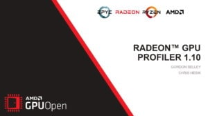 RGP 1.10 Video