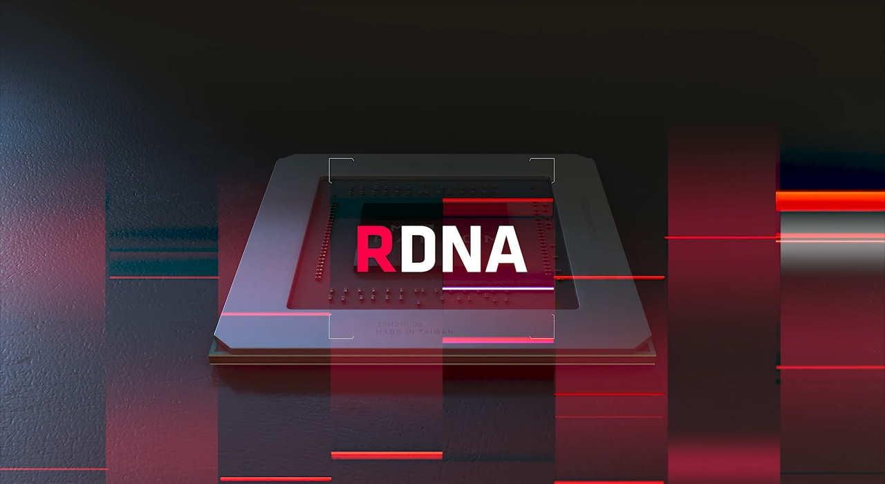 RDNA YouTube
