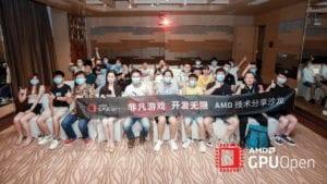 ChinaJoy 2021